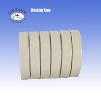Best-selling wholesale general purpose hear resistant crepe paper masking tape