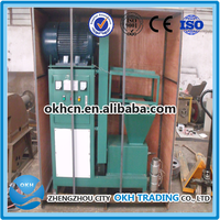 biomass/sawdust bricket press machine