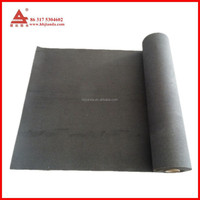 New waterproof roofing material SBS torched bitumen roll