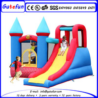 good supplier hot sale people running inflatable bouncer rental