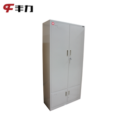 Factory Direct Price Metal Vertical File Cabinet