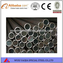 High quality polished stainless steel pipe ss 316l