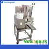 New products 2016 noworries automatic burger cooking machine for sale