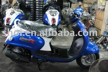 USED SECOND HAND SCOOTER BIANCO 125CC