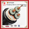 Professional supply of copper conductor 33kV XLPE Cable