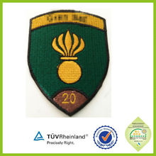 New arriving Direct factory Washable Elbow Patches military badges