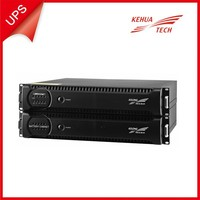 Online high frequency rack mount UPS 2kVA and 3kVA