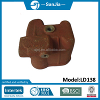 Agricultural Tractor Parts Diesel Engine Cast Iron Water Valve Cover