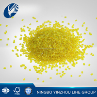eco friendly yellow color Master Batch for chemical fiber
