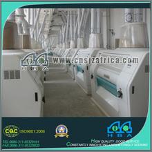 Wheat Grinding Equipment,Corn Flour Milling Plant,Maize Flour Milling Line