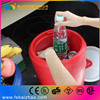 10L Vertical promotional can cooler Outdoor diaplay can shape coolers Outdoor 10L beer Cans