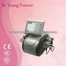 Cavitation+Vacuum+Multipolar RF machine for weight loss bodyshape on promotion RS-01
