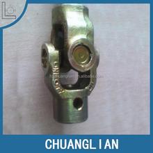 precision flange yoke for motor