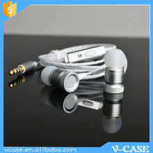 Hot-Selling high quality low price OEM in ear cable reel for earphone, wired earphone