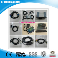 2015 multi-function automobile mb star c3 diagnostic machine for all cars