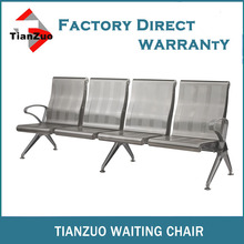 Stainless Steel Three Seater Chair In Rupees WL700-04H