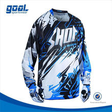 Oem durable motocross clothing car racing wear