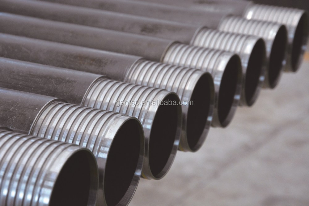 HWT PWT NWT Casing Pipe