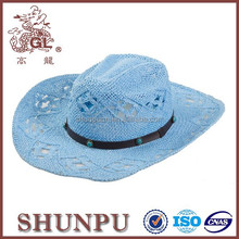 camo straw cowboy hat red white blue cowboy hats party