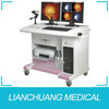 High end mobile type infrared mammary breast diagnostic machine