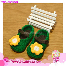 2015 Wholesale baby crib shoes lovely shoes baby cute happy baby shoes