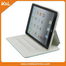 Stand Tablet Cover For iPad Mini PU Leather + TPU Case,For Apple iPad Mini Luxury Case