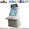 2014 newest design arcade simulator fighting game for sale WW-QF013 video poker machine