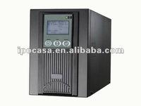 Online uninterruptible power systems santak UPS 1000va high frequency power supply
