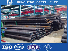 hs code carbon steel pipe astm a53b