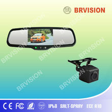 for high honda city car reverse camera IP 68 waterproof back up camera