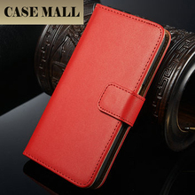 Luxury Wallet Credit Card Book Style Flip Stand Leather Case Back Cover For Samsung Galaxy S6 / S6 edge G925F PU leather case