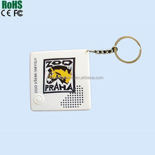Hot Selling Keychain Voice Recorder with Custom Logo