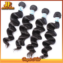 Genuine Human Hair 6A Grade Unprocessed Good Price JP Hair