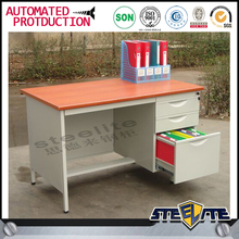 Cheap modern design study table for house and office with low price