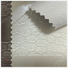 pvc synthetic upholstery decoration leather