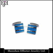 Fashion Gift Customized Cheapest Cufflinks