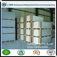 Calcium Silicate Board (Siding Wall Decoration Panel)