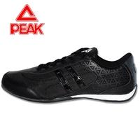 Peak Brand Comfortable Man Athletic Casual Shoes Simple Designing