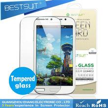 Used mobile phone glass screen protector for lg-revolution vs 910