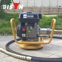 robin gasoline engine concrete vibrator, electric portable concrete vibrator, sall honda concrete vibrator all have for sale