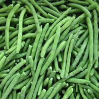 June bulk produce frozen green bean