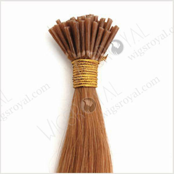 Wholesale Pre-Tipped Hair Extension 39