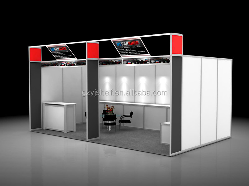Exhibition Booth Accessories : China exhibit booth design exhibition equipment