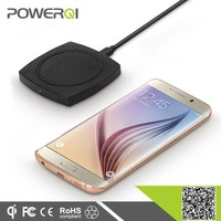 Qi standard wireless charger for samsung galaxy s5 S6