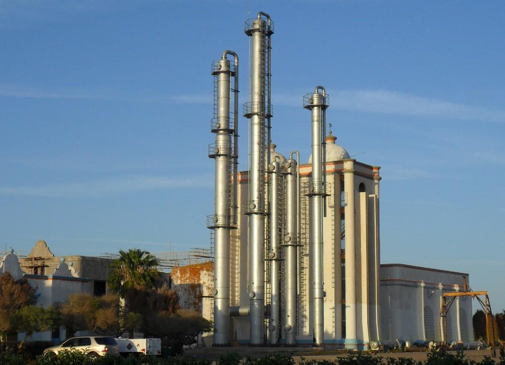 Equipos etanol Alcohol/ Equipos Distiller de etanol