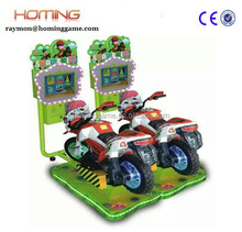 3D swing motorcycle/3d swing horse,kids rides swing racing horse,hot sale USA swing racing horse