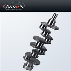 For komatsu 6127-31-1012/6127-31-1114 crankshaft