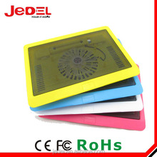 Wholesale cheapest 14 inch notebook laptop cooling pad