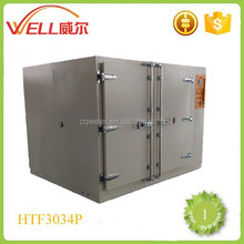 Well 380v ac power supply electric blast hot air drying machine for testing laboratory