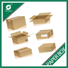CHEAP CORRUGATED PACKING SHIPPING BOX MANUFUCTURER IN CHINA WITH SHIPPING BOX